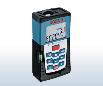bosch dle70