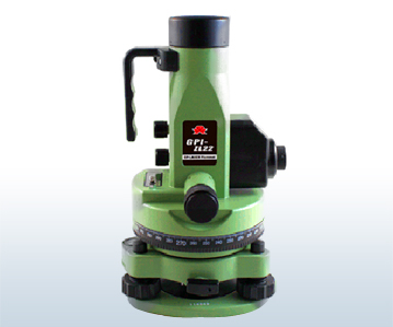 laserplummet