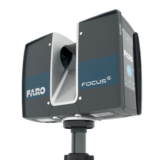 Faro-Focus-S